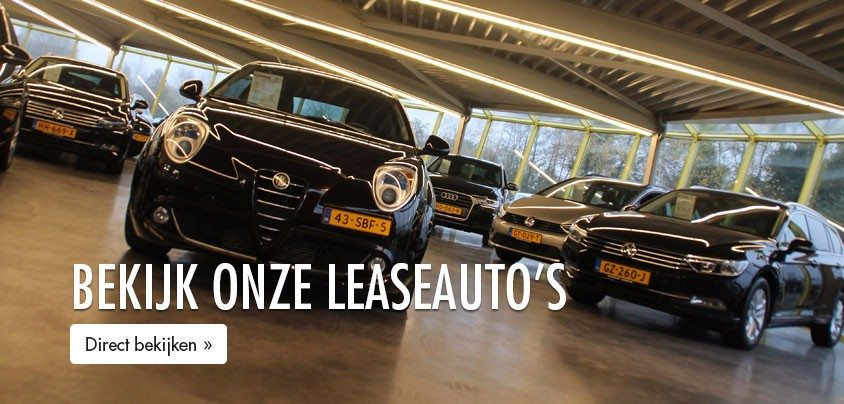 Heisterkamp autobedrijf lease occasion